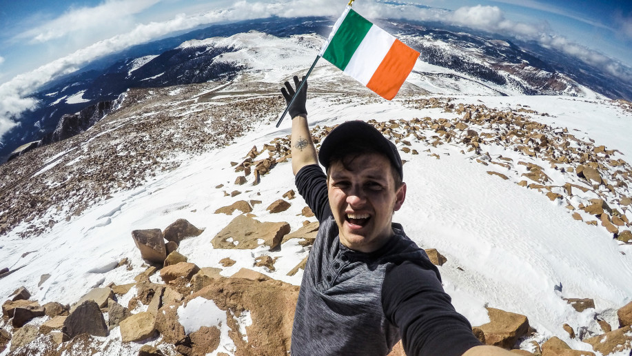 Study abroad in Galway Ireland