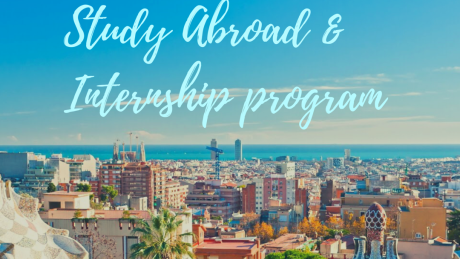 Study Abroad and Internship Spain and Portugal